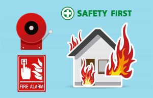 Sicherheit im Eigenheim