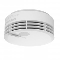Rauchwarnmelder Hekatron GENIUS Plus X Edition