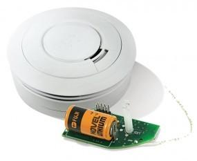 Ei Electronics Ei650w Inkl Funkmodul Ei650m Rauchmeldershop