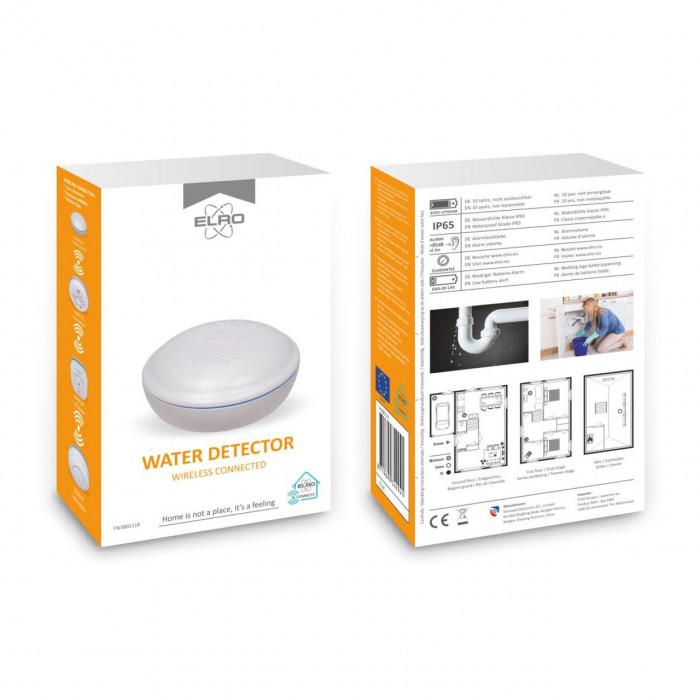 Smart Home Wassermelder