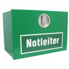 SQS Wandbox für Rettungsleiter Kletter-Fix 021313
