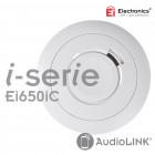 Rauchmelder Ei Electronics Ei650iC mit AudioLINK Ei650iC-AL
