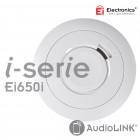 Rauchmelder Ei Electronics Ei650i mit AudioLINK Ei650i-AL