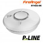 Fire Angel Hybridrauchmelder FireAngel ST-622-DE P-LINE ST-622-DE-P-Line
