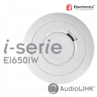 Rauchmelder Ei Electronics Ei650iW mit AudioLINK Ei650iW-AL