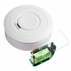 Funkrauchmelder Ei Electronics Ei650C inkl. Funkmodul Ei600MRF Ei650C-Ei600MRF