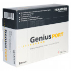 Hekatron Genius Port