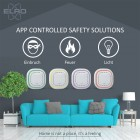 ELRO-Connects K1 Smart-Home Connector SF40GA