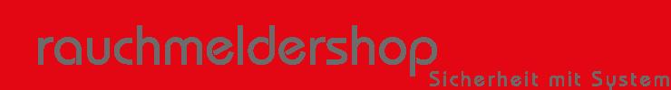 Rauchmeldershop Online